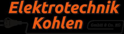 Elektrotechnik Kohlen GmbH & Co. KG