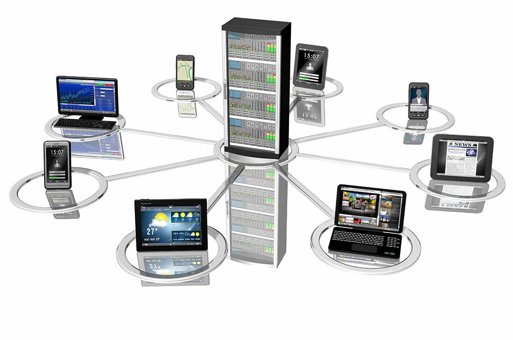 Netzwerkverkabelung Elektrotechnik Kohlen Gmbh Co Kg